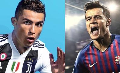 FIFA vs PES y el juego cruzado de Fortnite en PS4, los temas de nuestro podcast semanal