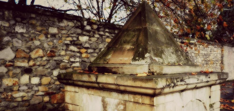 El misterio de la pirámide de Bilbao
