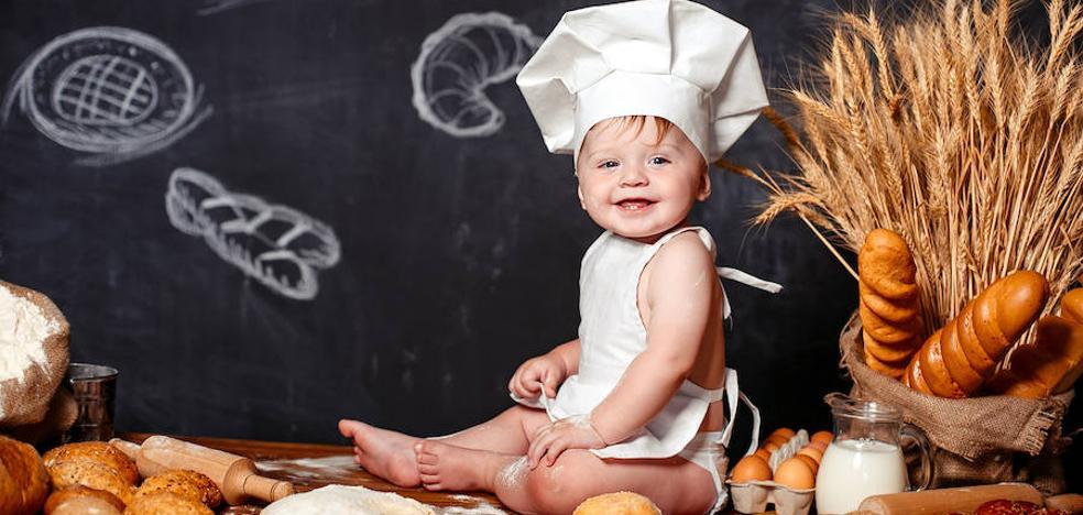 Nutrición: Los bebés quieren integrales de verdad