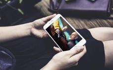Los diez mejores móviles para ver series