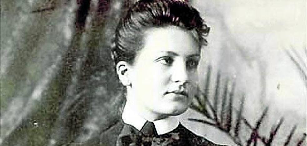 Alma Mahaler: Una mujer en el centro del mundo