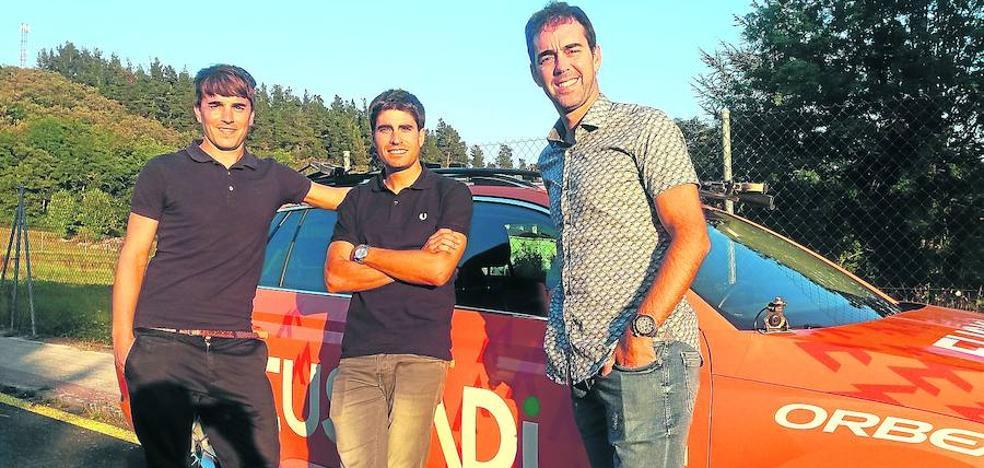 La Fundación Euskadi pisa firme