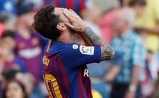 El Athletic también hurga en la herida del Barça