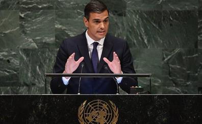 La república de Sánchez