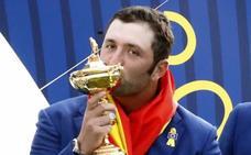 Europa escondía al verdadero 'dream team' en la Ryder Cup