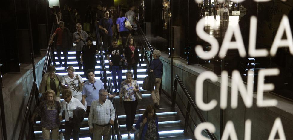 La Fiesta del ine regresa a Vitoria con entradas a 2,90 euros