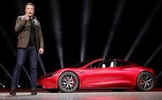 De presidente de Tesla a CEO, ¿qué pasa con Elon Musk?