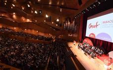 1.700 expertos de todo el mundo diseñan en Bilbao un modelo de crecimiento justo