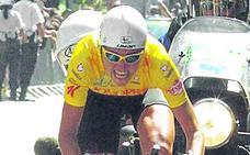 Joane Somarriba, una pionera en el ciclismo