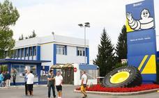 2.400 operarios de Michelin tendrán turnos 'antiestrés' para mejorar su calidad de vida