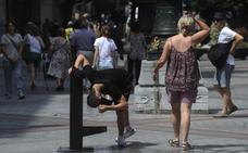 Euskadi vivió un septiembre «más caluroso y seco» de lo habitual