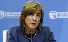 Uriarte destaca la disposición de la ministra para «eliminar los aspectos lesivos de la Lomce»