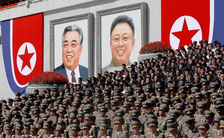 Los Kim te sonríen donde vayas