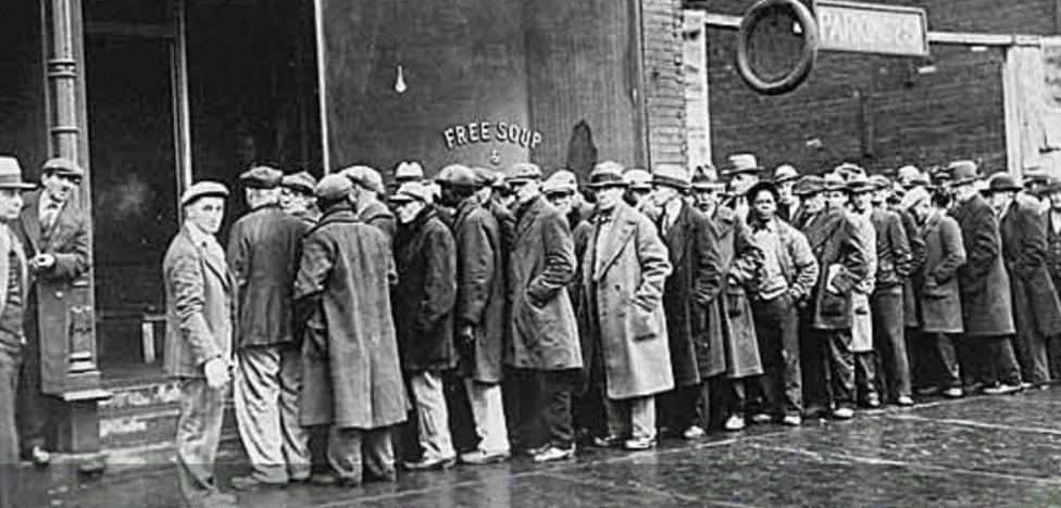 'Brother, Can You Spare a Dime?', la canción de la Gran Depresión