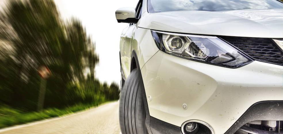 Las ventas de coches caen un 13% en Euskadi tras liquidar los stocks