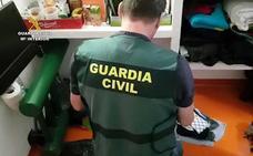 Cae un grupo afín a Daesh asentado en cárceles españolas acusado de radicalizar presos