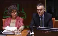 EH Bildu y Podemos critican la nueva ley de abusos policiales pero permitirán que se apruebe