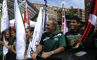 Carlos Rodríguez asume el mando en Kaiku tras la salida de Korta