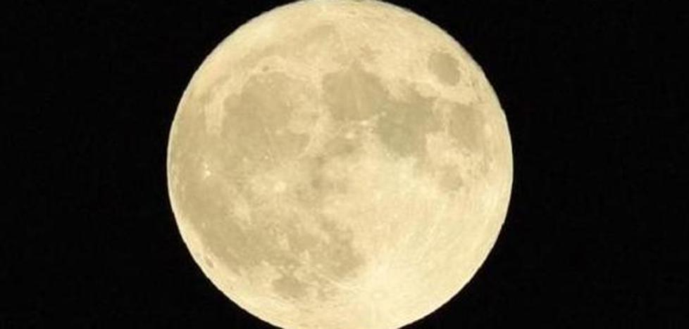 Luna llena de octubre 2018: calendario Lunar