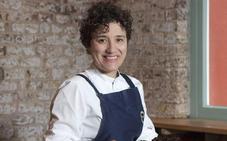 La cocinera vizcaína Nieves Barragán consigue una estrella Michelin en Londres