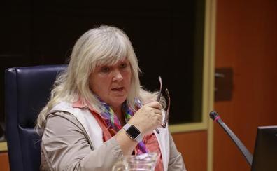 La jueza de Vigilancia Penitenciaria de Euskadi defiende el acercamiento de los presos de ETA