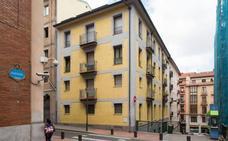 El Gobierno vasco podrá expropiar pisos vacíos en caso de necesidad social