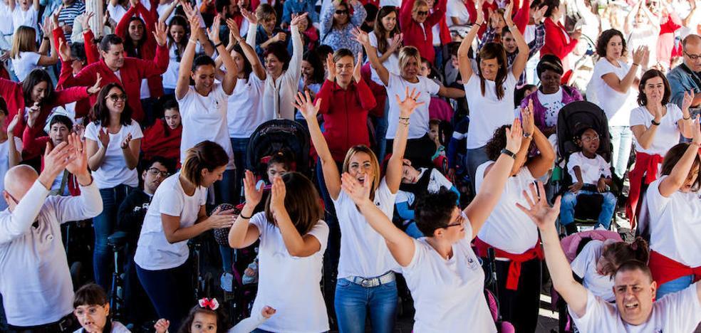 Aspace reclama más centros de día en localidades pequeñas