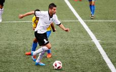 Aimar (Gernika): «Si ganamos un partido, seguro que será un punto de inflexión»