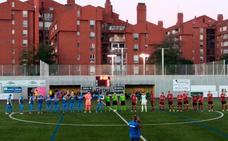 El Arenas se despide de la Copa Federación
