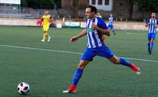 «Me impresiona la efectividad de los equipos», admite Ekain (Cultural)