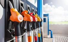 Diésel, gasolina o eléctricos: todos los coches contaminan