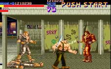 Análisis de Capcom Beat'Em Up Bundle: nostalgia de recreativa