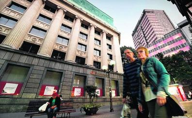 La sede del Santander frente a la torre del BBVA será otro hotel de lujo