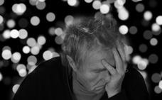 Más de la mitad de las personas dependientes en España tiene Alzhéimer