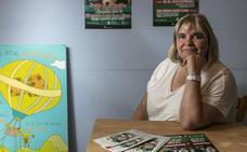 Ana Herrezuelo: «Vemos a chavales que roban a sus padres para arriesgarlo en apuestas deportivas»