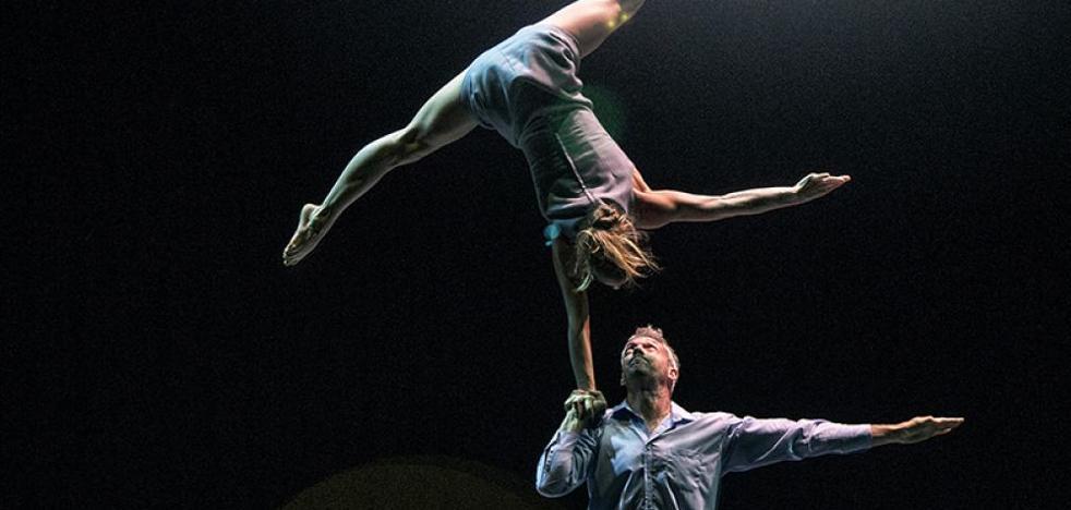 Las cinco obras que no te puedes perder del Festival de Teatro de Vitoria