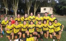 El Getxo Rugby, a recuperar su plaza en la máxima categoría