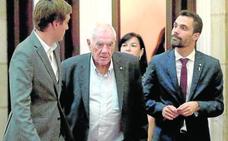 La guerra entre Esquerra y JxCat sitúa a Cataluña al borde del adelanto electoral