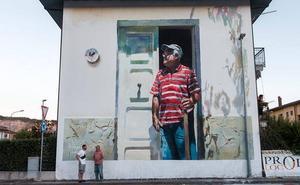 De las paredes de Vitoria a dar vida a edificios de medio mundo