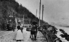 Dos niños muertos en Sestao y otras historias de hace un siglo