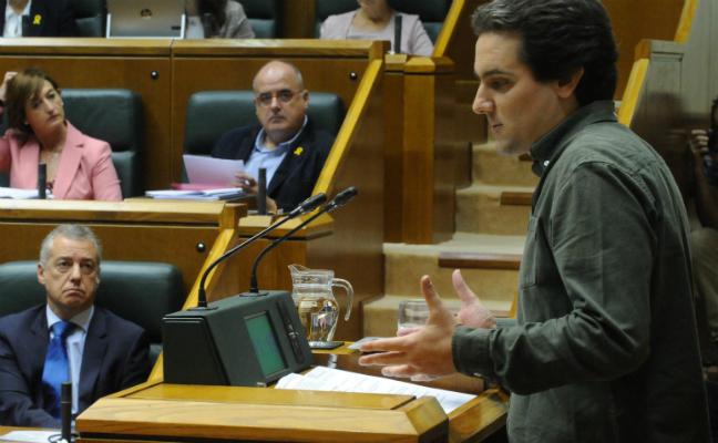 Sabin Zubiri, el ciudadano que ha hecho historia en la política vasca