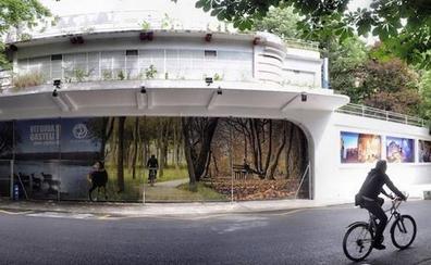 Urtaran ve «muy ilusionante» el proyecto de Mercedes para el edificio Goya