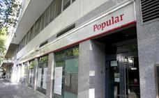 Luksic recurre que la JUR no realice una valoración independiente del Popular