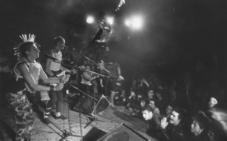 El Rock Radikal Vasco cumple 35 años