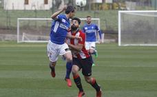El Bilbao Athletic recibe a la UD Logroñés tras la tormenta