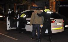 Detienen en Bilbao a dos 'mulas' que llevaban dos kilos de coca y al enlace que distribuía la droga