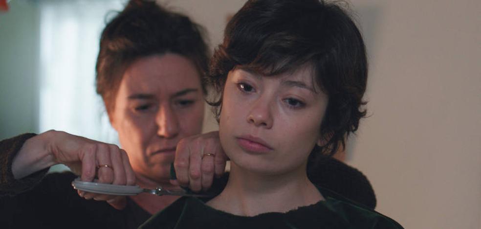 'Viaje al cuarto de una madre' y otros estrenos