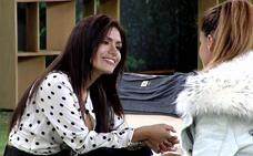 La cerveza une a Miriam Saavedra y Mónica Hoyos en 'GH VIP'