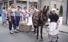 Iurreta celebrará la noche de los sombreros en el día del disfraz