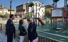 El PP reclama la instalación de aseos públicos en todos los parques y paseos de Getxo